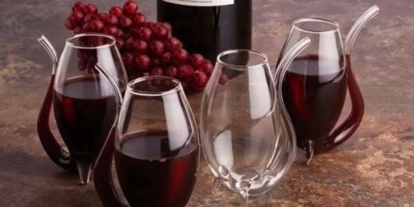 How to Choose the Right Glasses for your Wine? Image
