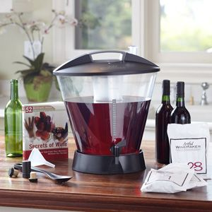 Know Some Facts About Wine Making Equipment
