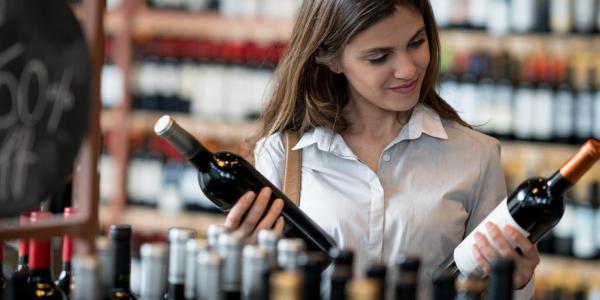 Resultado de imagen de buy wine