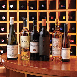 How To Store An Aging Wine